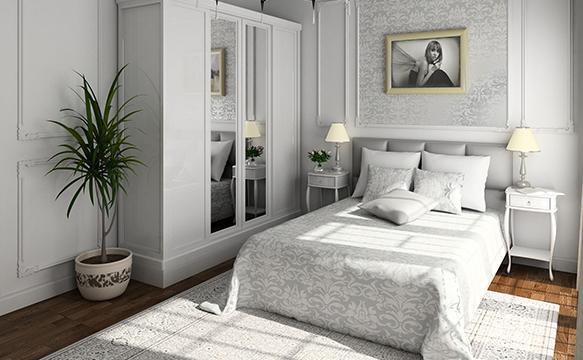 Bedroom Case Study